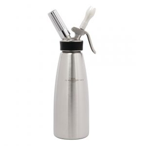 ISI Whipped Cream Dispenser 1Ltr