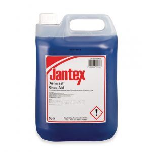 Jantex Dishwasher Rinse Aid 5 Litre