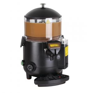 Buffalo Hot Chocolate Dispenser 5Ltr