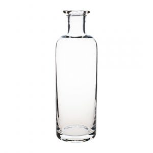 Olympia Classic Glass Water Bottle 320ml