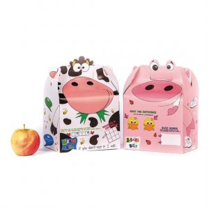 Crafti's Kids Bizzi Boxes Assorted Farm Animals
