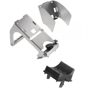 "Edlund 350 Series Electric Slicer Blade and Pusher Kit 3/8"" K35103"