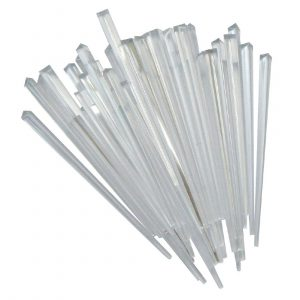 Beaumont Clear Prism Sticks