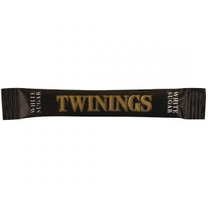 Twinings White Sugar Sticks