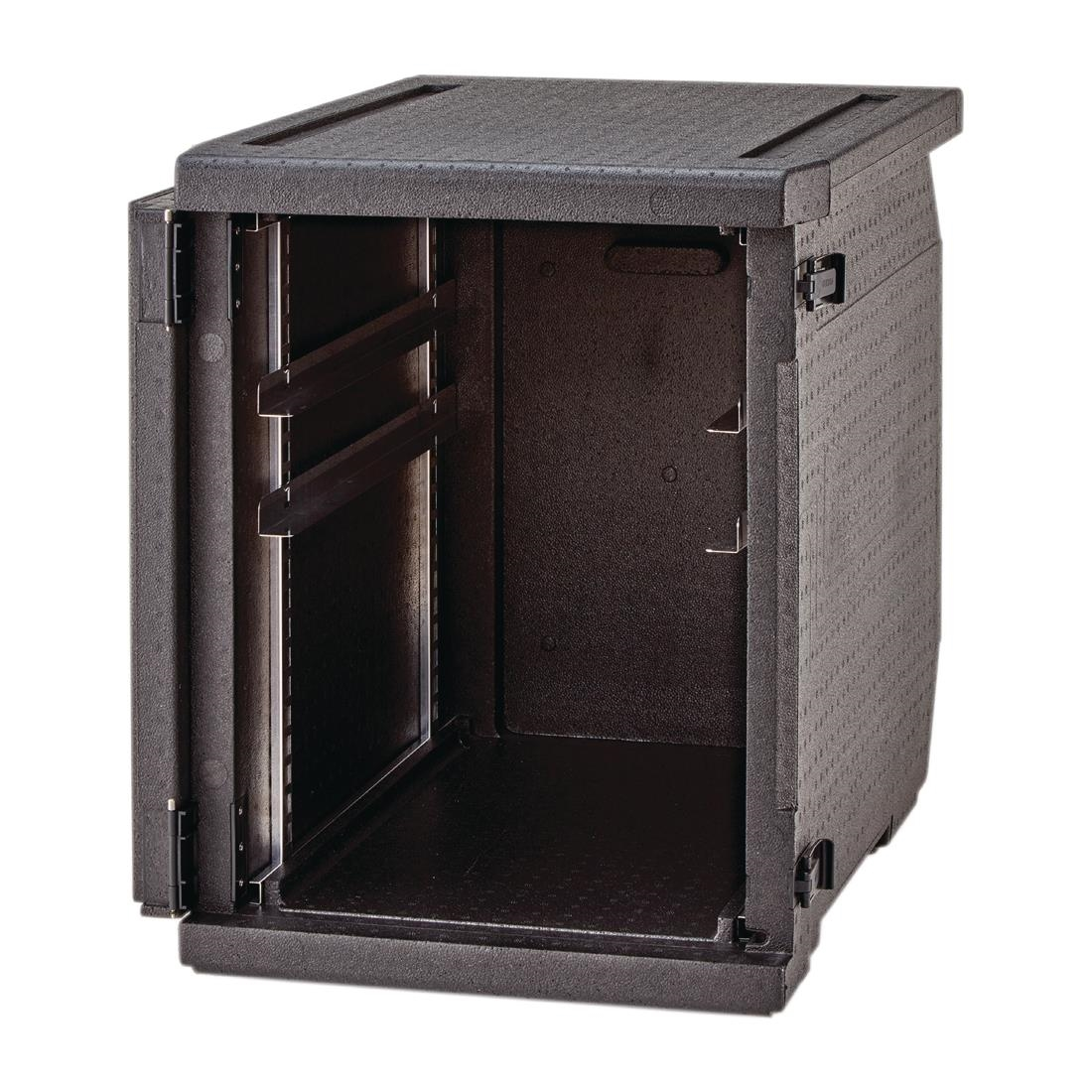 Cambro Insulated Top Loading Food Pan Carrier 155 Litre With Adjustable  Rails