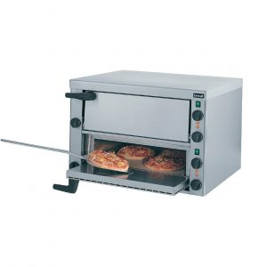 Lincat Double Deck Pizza Oven PO89X