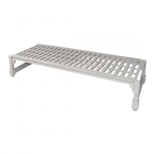 Vogue Plastic Dunnage Rack