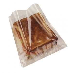 Disposable Toasting Bags