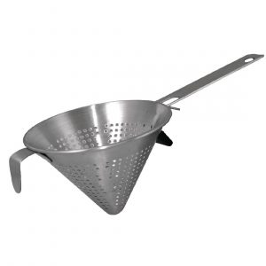 Vogue Conical Strainer 10""