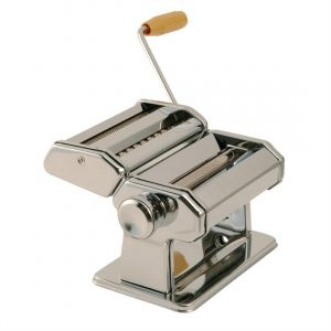 SPECIAL OFFER Vogue Pasta Machine And Ravioli Cutter Combo