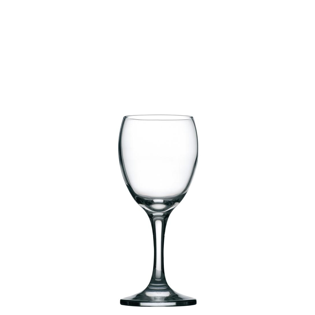 Utopia Imperial White Wine Glasses 200ml CE Marked at 125ml
