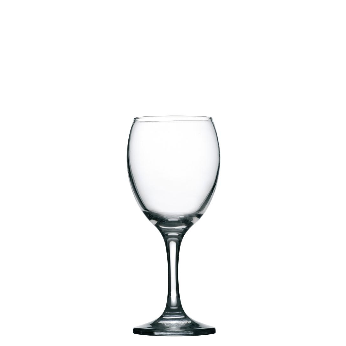 Utopia Imperial Wine Glasses 250ml CE Marked at 175ml