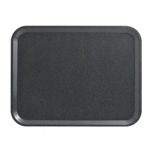 Cambro Capri Laminate Canteen Tray Granite 325mm